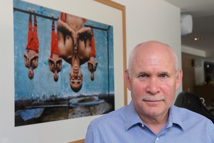 SAM St.Moritz Art Masters 2013 35 Steve McCurry - Emotional Stories Hotel Nira Alpina