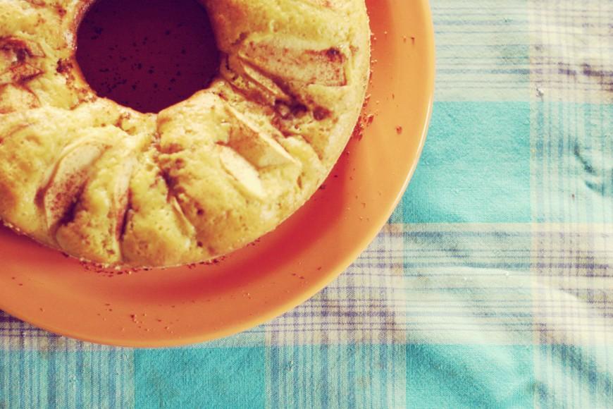 torta di mele con fornetto (1)