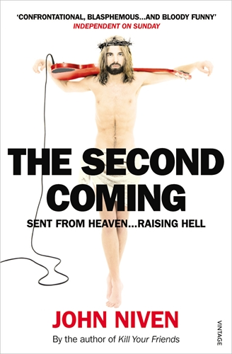 the_second_coming