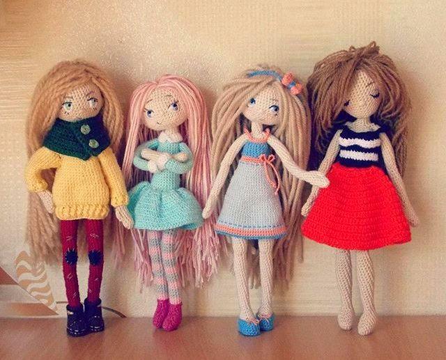 amigurumi dolls (1)
