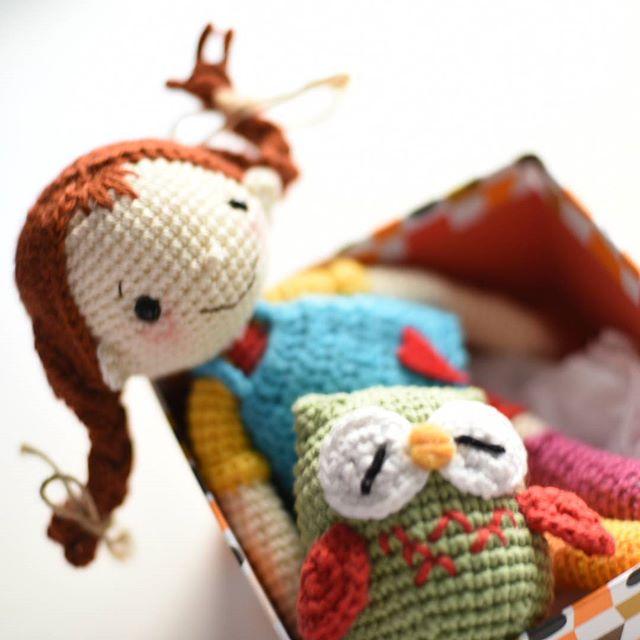 amigurumi dolls (7)