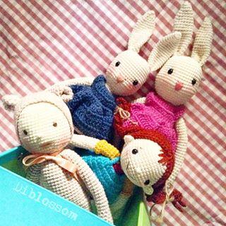 amigurumi dolls (8)